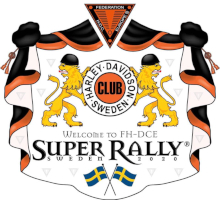 fhdce superrally 2020